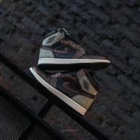 Sepatu NIKE AIR JORDAN 1 High Patina - 7