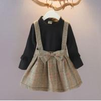 baju anak perempuan import/dress anak import/dress korea style