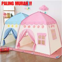 Tenda Anak Bermain SPEEDS Model Rumah Kids Camping Indoor 018-25