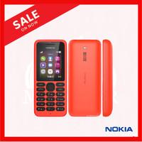 [ORIGINAL] HP Nokia 130 GARANSI RESMI | NOKIA JADUL DUAL SIMCARD