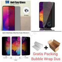 Vivo Y91 Y93 Y95 Tempered Glass Anti Spy For Privacy