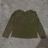 thrift sweater/baju second import branded/preloved