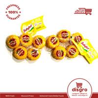Babybel cheese mini swiss elemental 100gr / keju bayi babybel swiss