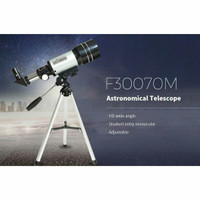 Profesional Astronomical Telescope 150X Zoom Night Vision F30070M