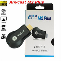 Anycast M2 Plus / Wifi Receiver HD TV / HDMI Dongle Original