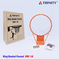 Ring Basket Formal Trinity RBF18