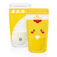 Kantong Asi Berdee 100ml / Breast Milk Bag isi 30 Pcs Kantung Asih