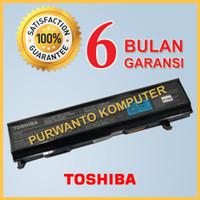 Original Baterai Batre Laptop TOSHIBA Satellite A80 A85 A100 6 CELL