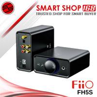 FiiO K5 Pro / K5Pro AK4493 DSD 32bit USB Desktop DAC / Headphone Amp