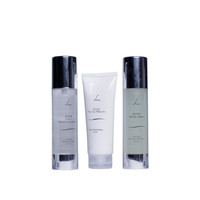 Acne Silver Series (Facial Wash, Toner, 2in1 facial cleanser, peeling)