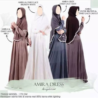 Gamis Amira by Atelier.Angeline