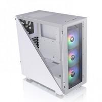 Thermaltake Divider 300 TG Snow ARGB Midtower | CA-1S2-00M6WN-01