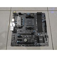 Motherboard MSI B350M