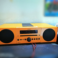 compo Micro hifi yamaha mcr B142 Bluetooth ipod dock cd radio usb