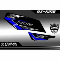 STRIPING THAILOOK STIKER VARIASI BUAT MOTOR RX KING
