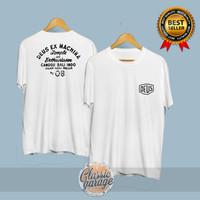 baju distro katun 30s/baju deus machina08/casual/fashion/sporty/trendy