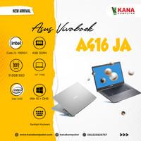 Asus Vivobook A416JA FHD352 Core i3 1005G1/SSD 512GB/4GB/OHS