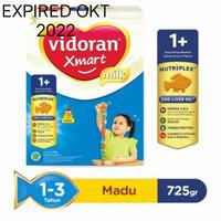 Vidoran Xmart 1+ Madu 725 gr / EXPIRED OKT 2022
