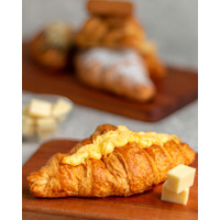 CREAM CHEESE CROISSANT - MISOL Pastry Bakery