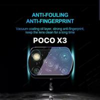 Xiaomi Poco X3 PRO Tempered Glass Camera Anti Gores Kamera