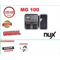 nux mg100 mg-100 mg 100 multi efek gitar