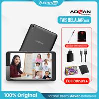 Advan Tablet Belajar Elite 8 Inch 3/16 GB Garansi Resmi