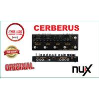 nux cerberus nme3 NME 3 efek gitar