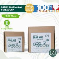 Buah Lerak Sabun Cuci Deterjen Alami Ramah Lingkungan 250-500 gram