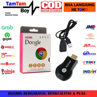 Portable HDMI Dongle Streaming Multi Media Player Anycast M2 Plus