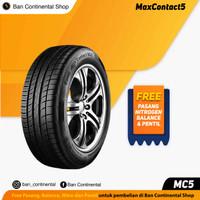 Ban Continental MC5 225/60 17 Ban Mobil R17 (Tahun 2017)