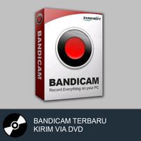 Bandicam Full Version Selamanya