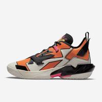 sepatu basket nike jordan why not zero 4 PF orange DD4886 100 original