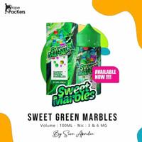 Sweet Marbles 100ml by Vapepackers x Siva Aprilia