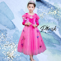 Cinderella Pink Disney Princess Dress