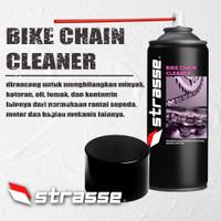 Strasse Bike Chain Cleaner (Pembersih Rantai Sepeda & Motor)