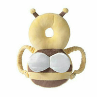 bantal pelindung kepala bayi baby head protector model bee
