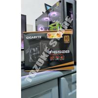 Gigabyte P650B Power Supply 650W 80+ Bronze