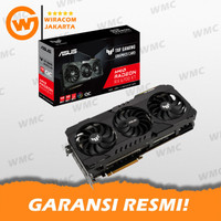 ASUS RX 6700 XT TUF GAMING OC 12GB DDR6 VGA CARD AMD RADEON RX6700XT