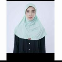 zoya bergo marsha hb casual hijab kerudung wanita perempuan muslim
