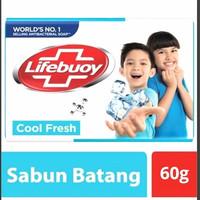 lifebuoy sabun batang 60g