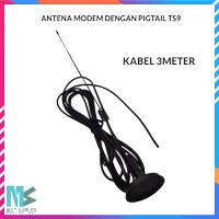 Antena Modem huawei e5573, e5577, Sierra 320U, 782s, ZTE MF970