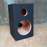 box speaker 6inch tebal
