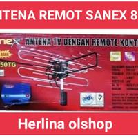 ANTENA REMOT SANEX 850