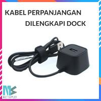 Kabel Perpanjangan Untuk Modem Huawei E8372 dan Modem lainnya original