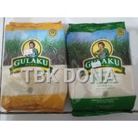 Gula Pasir Gulaku Premium 1 kg - Putih