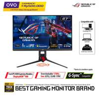 ASUS ROG Strix XG279Q HDR Gaming Monitor 27 WQHD, 1ms, 170Hz, G-SYNC