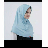 zoya bergo marsha HL casual collection 1 kerudung hijab wanita muslim