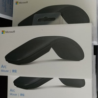New Microsoft Surface Arc Touch Mouse