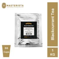Bubuk Minuman Blackcurrant Tea 1kg