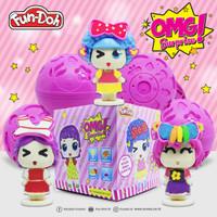 OMG Surprise Fundoh - Mainan Anak - Mainan Lilin